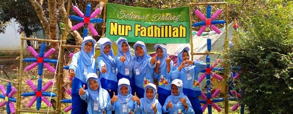 Selamat Datang di Nur Fadhiilah